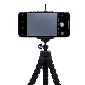 Support Tripod pour Smartphone