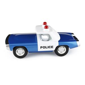 Maverick - M103 - Heat Voiture De Police