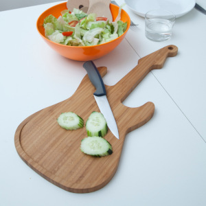 Rockin' Cutting Board